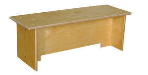 Contender Toddler Bench
