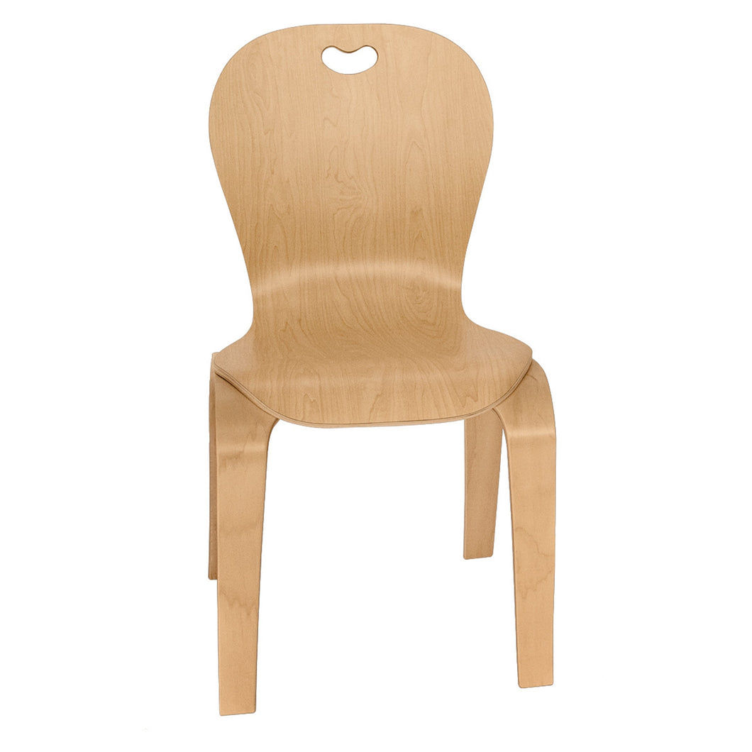Maple Heritage's Bentwood Teacher's Chair- 12