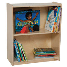 Small Bookcase with Shelves