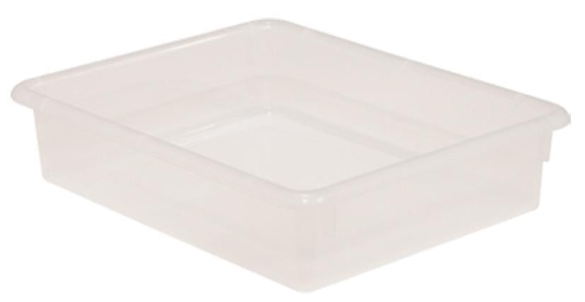 Multi-Size Rectangular Letter Tray - Colored