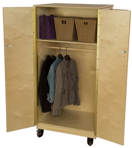 Teacher's Lock-It-Up Cabinet