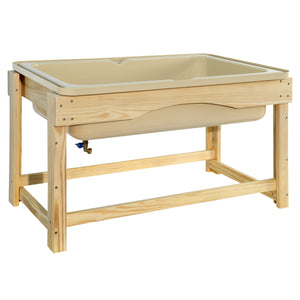 Outdoor Sand and Water Table