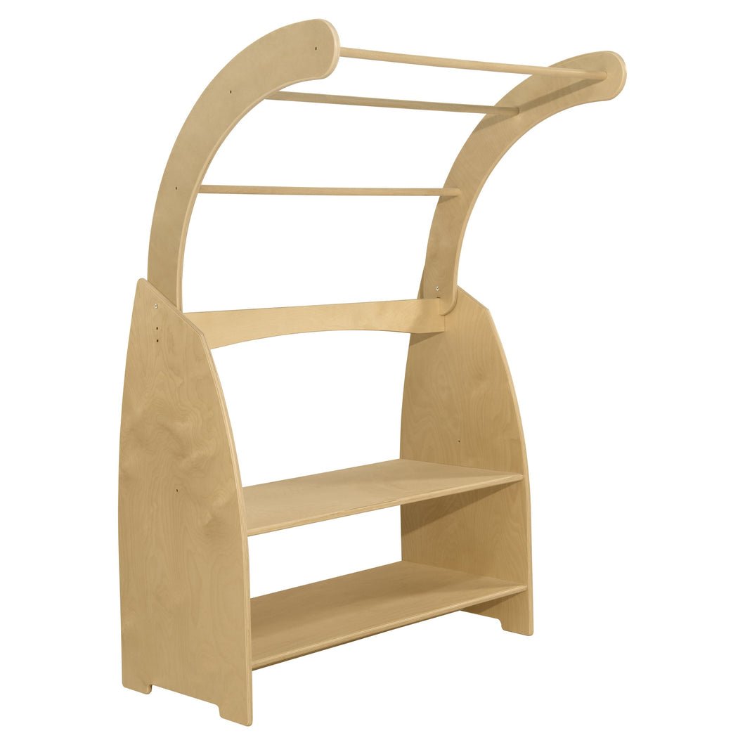 Arched Playstand
