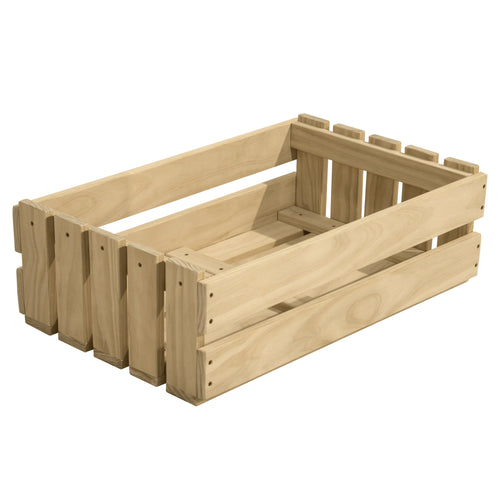 Outdoor Storage Crate
