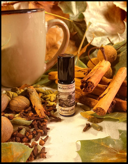 The Great Indian Ingredients in Perfumery