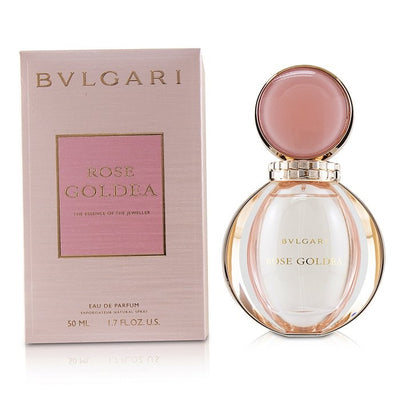 BVLGARI ROSE GOLDEA FOR WOMEN EDP 50 ml BY BVLGARI
