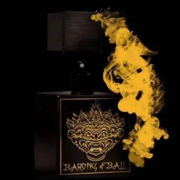 Barong of Bali By Projekt Alternative 100ml Eau De Parfum Final Presentation