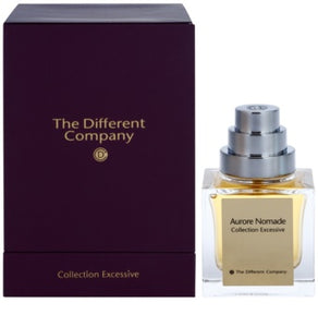 Aurore Nomade By The Diffrent Company Eau De Parfum For Men And Women