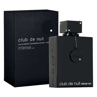 Club De Nuit Intense for Men 150ml Eau de Parfum