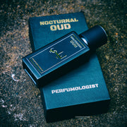 Nocturnal OUD MI2 By Projekt Alternative