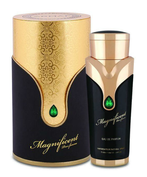 Magnificent Pour Femme By Armaf for Women*100ml*