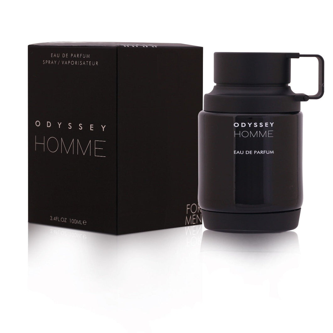 Odyssey By Armaf Black for Men 100ml
