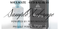 Sample X Change-Amazing by Oud Kalakas for Men and Women
