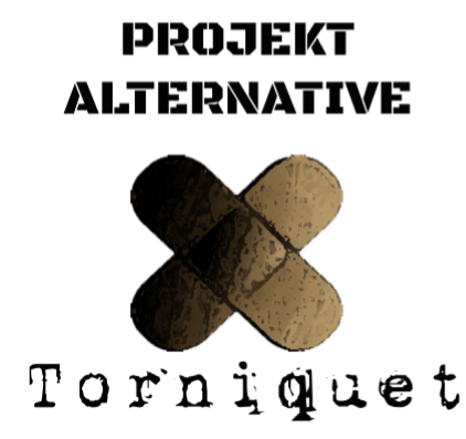 Torniquet By Projekt Alternative