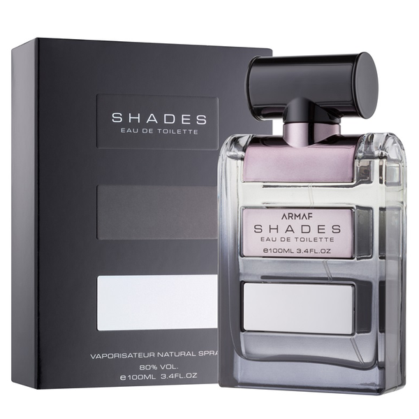 Shades By Armaf Perfumes for Men Eau De Toilette