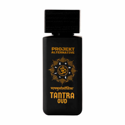Tantra Oud By Perfumologist