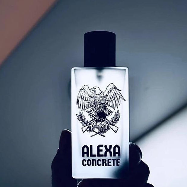 Alexa Concrete By Projekt Alternative 50ml Limited Edition