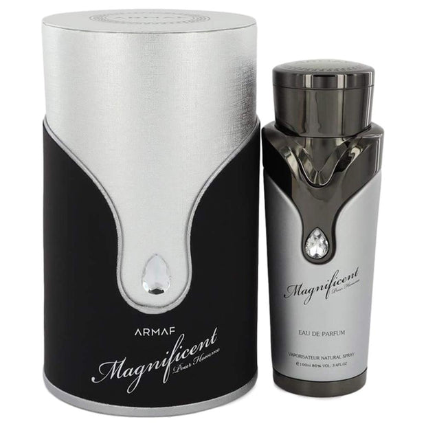 Magnificent Pour Homme  By Armaf for Men perfume