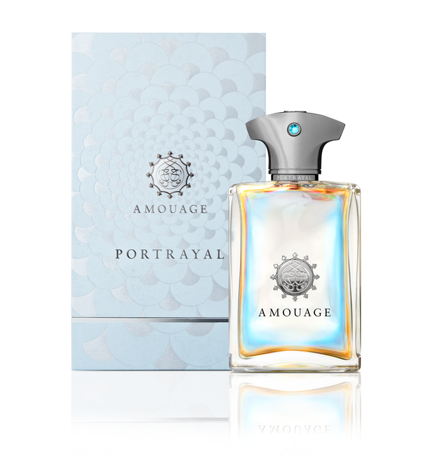 Amouage Portrayal For Men Eau De Parfum 100Ml