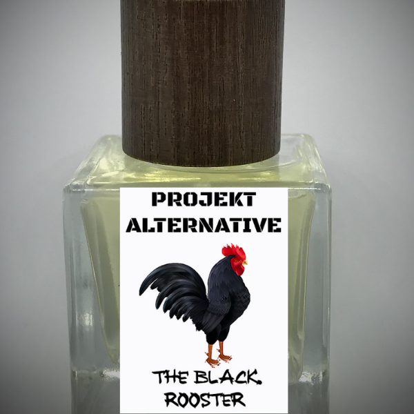 The Black Rooster By Projekt Alternative