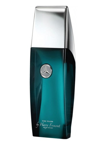 Mercedes Benz Benz Vip Club Pure Woody Eau De Toilette 100Ml