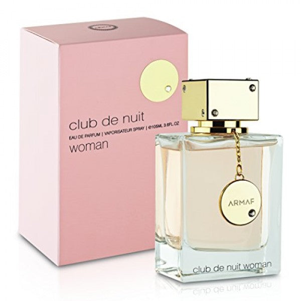 Club De Nuit For Women By Armaf Perfumes