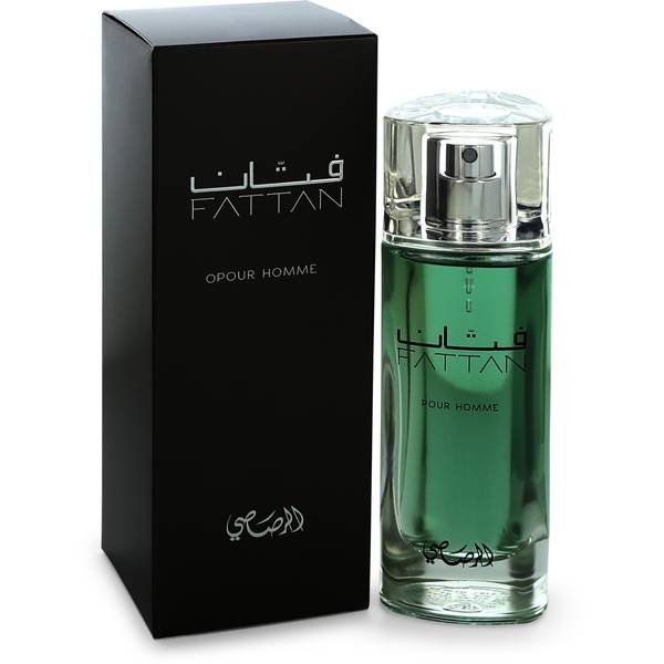 Fattan by Rasasi for Men 50ml
