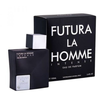 Futura La Homme Intense For Men By Armaf Perfumes