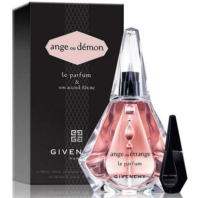 Givenchy Ange Ou Etrange Le Parfum 40ml+4ml Accord Illicite