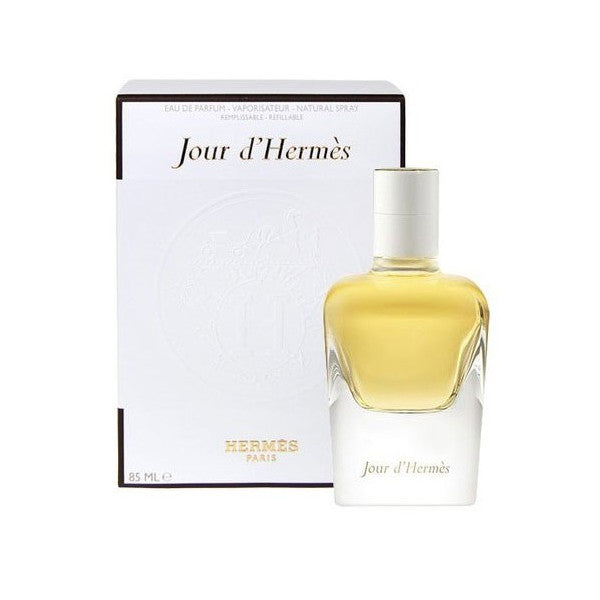 Hermes Jour D'Hermes For Women Eau De Parfum 85Ml Refillable