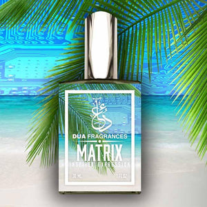 Matrix By Dua Fragrances