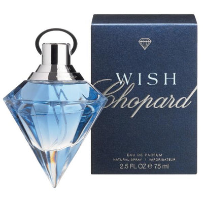 Chopard Wish For Women Eau De Parfum 75Ml