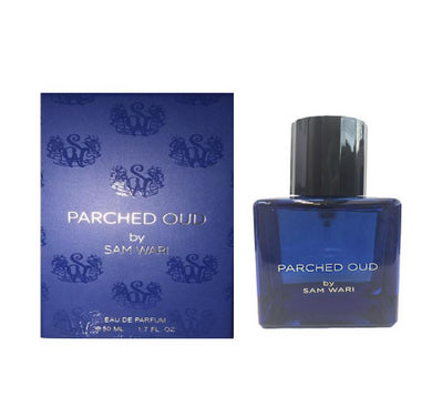 Parched Oud By Projekt Alternative 50ml Extract De Parfum