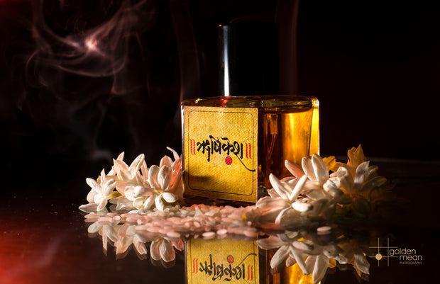 Rishikesh By Perfumologist - India UnExplored