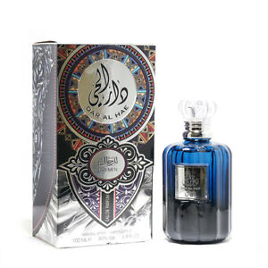 DAR AL HAE for Men 100ml Eau De Parfum
