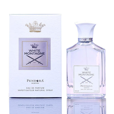 WHITE MONTAGNE PENDORA 100ML