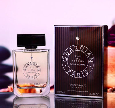 Guardian Paris By Pendora Scents Eau De Parfum