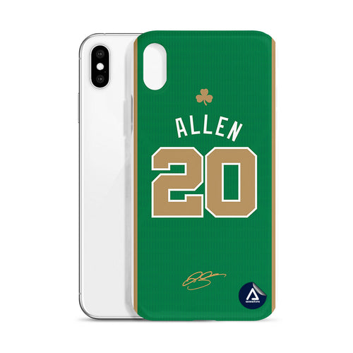 Allen #20 Boston Celtics