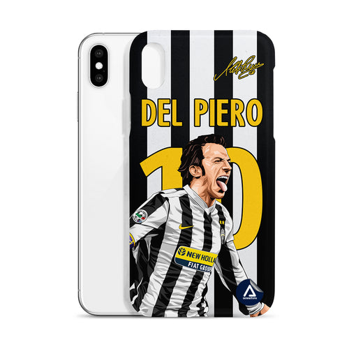 Alessandro Del Piero #10 Legend Edition