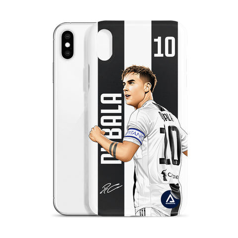 Paulo Dybala #10 Back Special Edition