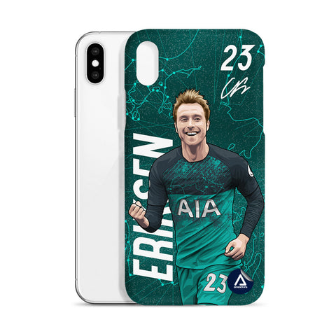 Christian Eriksen # 23 Special edition