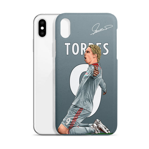 Fernando Torres #9 Legend Edition