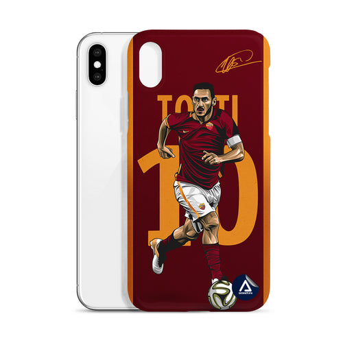 Francesco Totti #10 Legend Edition