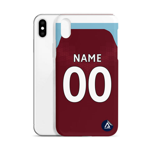 Burnley Home Colors 18/19