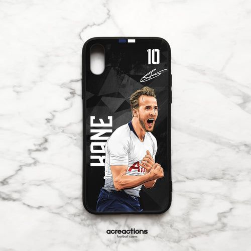 Harry Kane # 10 Black Panzer