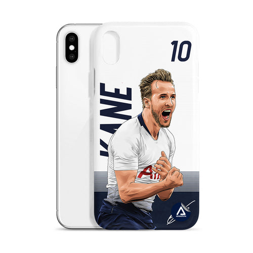 Harry Kane # 10 Special Edition