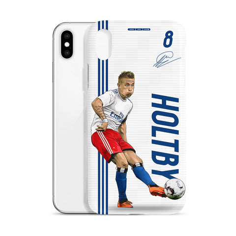 Lewis Holtby # 8 Special Edition