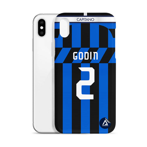 Internazionale Home Colors 19/20