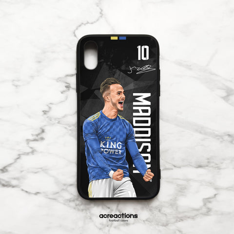 James Maddison #10 Black Panzer