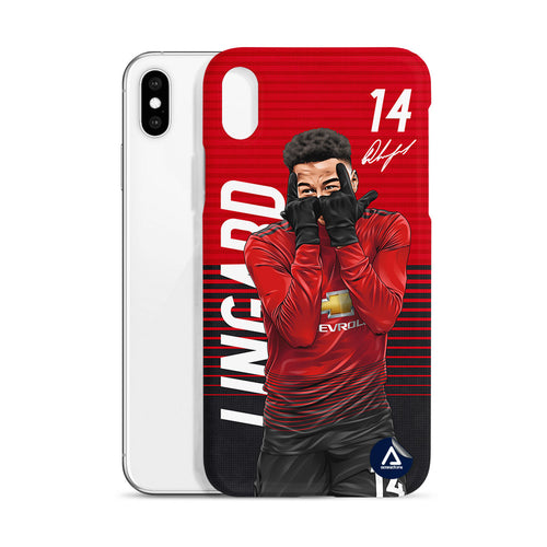 Jesse Lingard # 14 JLingz Special Edition